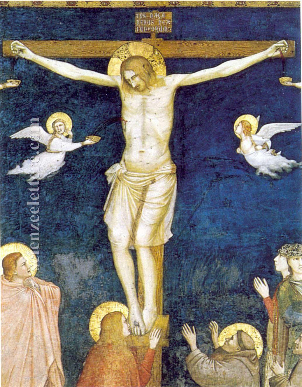 giotto a napoli : scienze e lettere casa editrice : rome italy - Soggiorno Di Giotto A Napoli 2