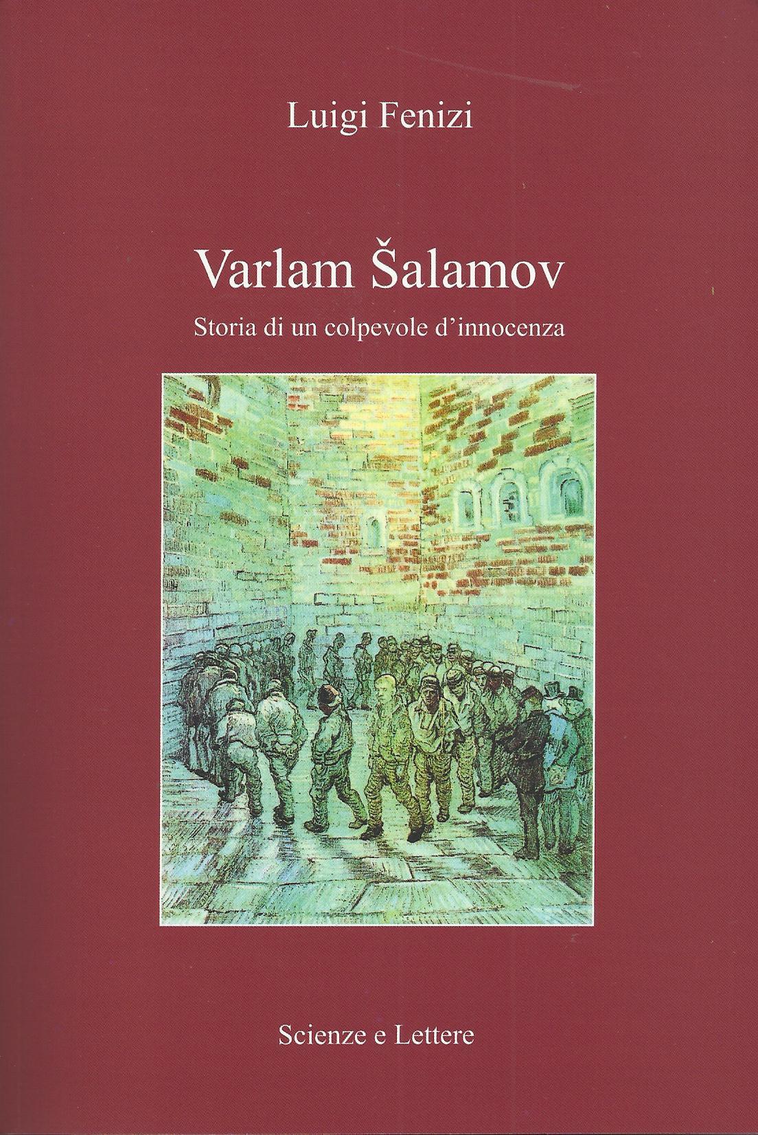 Varlam alamov storia di un colpevole d innocenza for Case di un ranch di storia